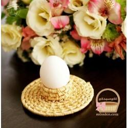 جا تخم مرغی طلایی