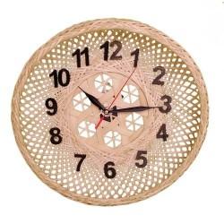 ساعت بامبو
