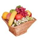 سبد میوه چهارگوش