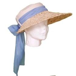 کلاه آفتاب گیر حصیری جدید