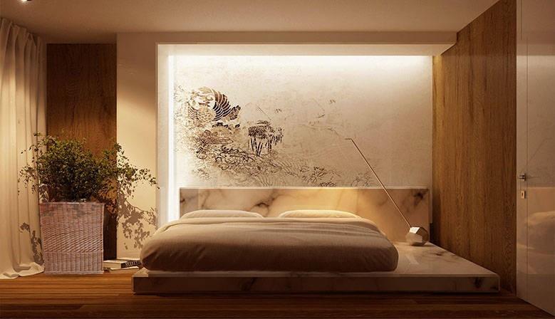 طراحی مدرن . . .